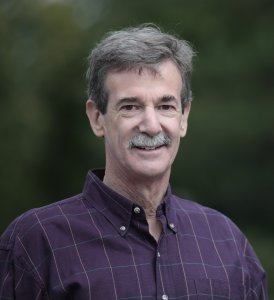 Maryland State Senator Brian Frosh